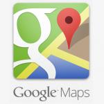 De locatie van Het Zuider Sleutelhuis op Google Maps
