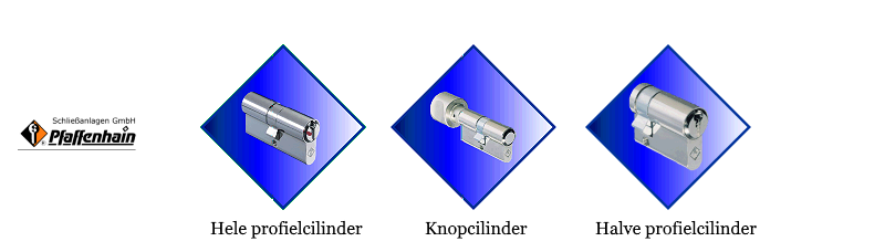 Pfaffenhain-cilinders