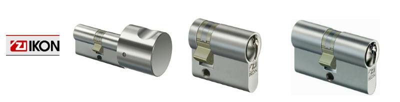 Zi-Ikon-cilinders